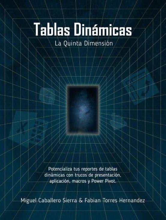Tablas Dinámicas, la quinta dimensión – Descargar PDF