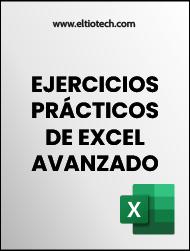 Cuaderno de ejercicios prácticos de Excel Avanzado – Descargar PDF