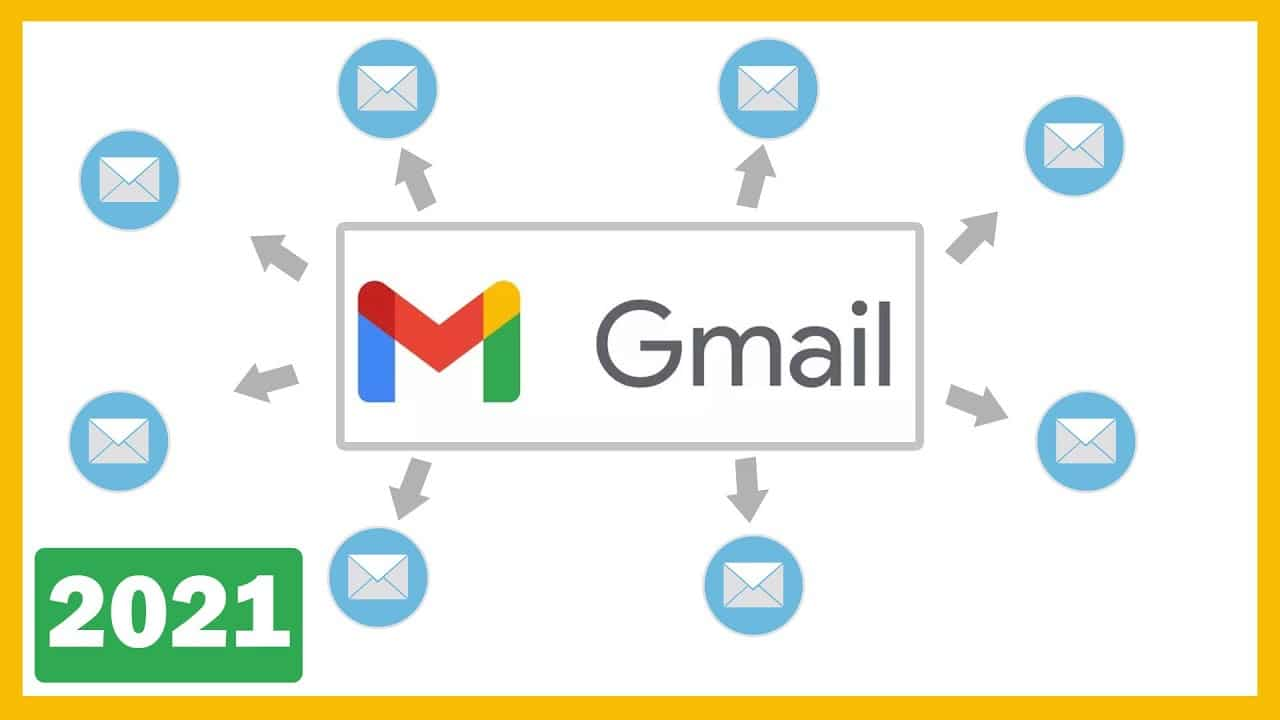 Cómo enviar correos masivos personalizados con Gmail